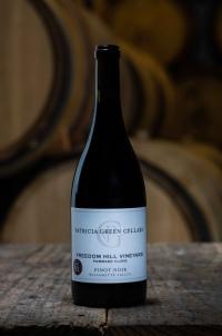 2018 Freedom Hill Vineyard, Pommard Clone Pinot Noir