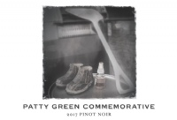 2017 Patty Green Commemorative Pinot Noir 750mL