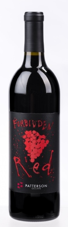 2017 Forbidden Red