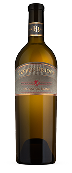 PB 2019 Sauvignon Blanc 750ml