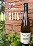 2018 Van Horn Riesling