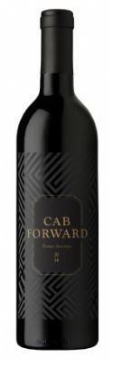 2014 Cab Forward CASE