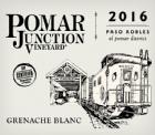 2016 Grenache Blanc