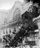 Train Wreck Ticket