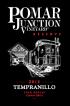 2014 Reserve Tempranillo