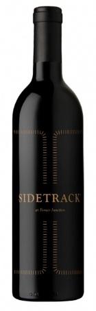 Sidetrack Red NV CASE