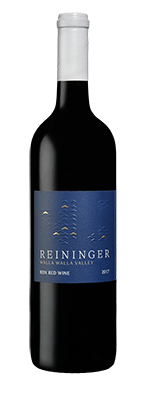 Reininger 2018 BDX Red Wine