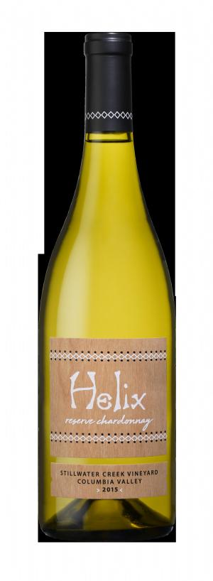 Helix 2015 Reserve Chardonnay