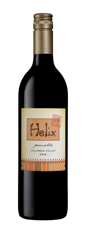 Helix 2016 Pomatia