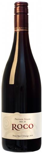 2014 Private Stash Pinot Noir