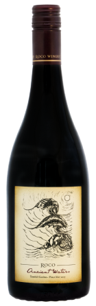 2016 Ancient Waters Pinot Noir