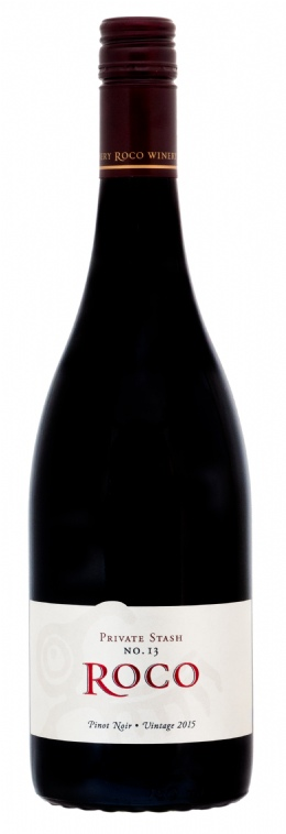 2015 Private Stash Pinot Noir