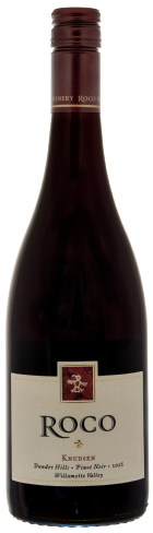 2016 Knudsen Vineyards Pinot Noir