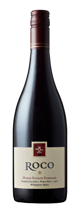 2017 Marsh Estate Vineyard Pinot Noir
