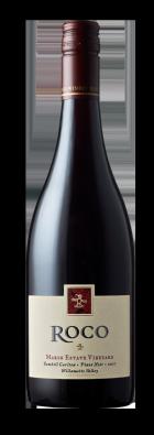 2017 Marsh Estate Vineyard Pinot Noir