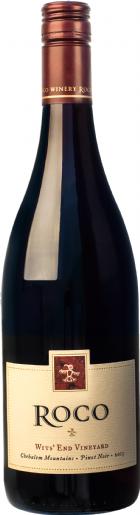2014 Wits' End Vineyard Pinot Noir