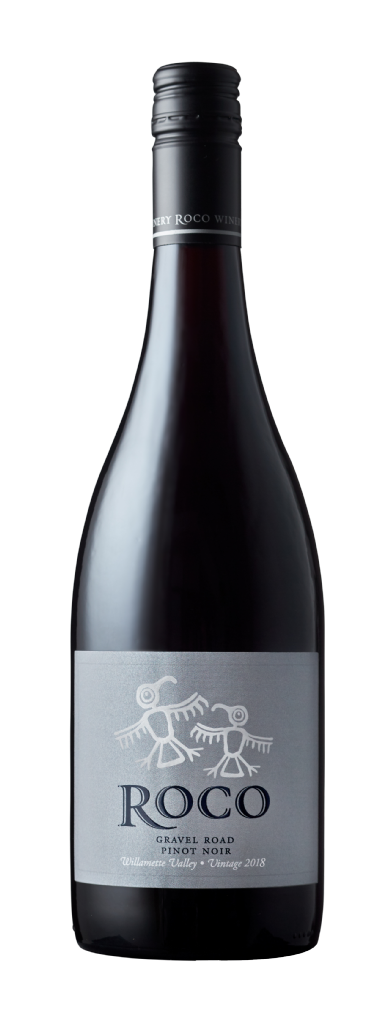 2018 Gravel Road Pinot Noir