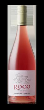 2018 Gravel Road Rosé