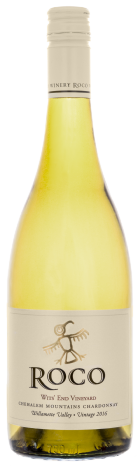 2016 Wits' End Chardonnay