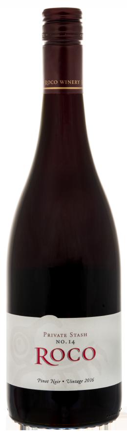 2016 Private Stash Pinot Noir