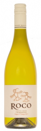 2016 Gravel Road Chardonnay