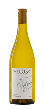 2019 Chardonnay- 89 points Wine Enthusiast magazine!