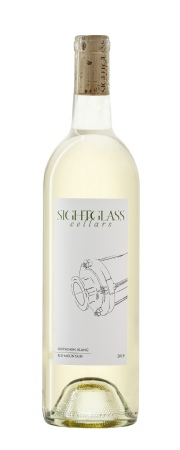 2019 Sauvignon Blanc- 92 Points Editors' Choice Wine Enthusiast magazine!