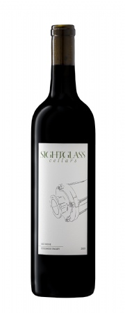 2018 Red Wine blend- 92 points Editors' Choice Wine Enthusiast Magazine!