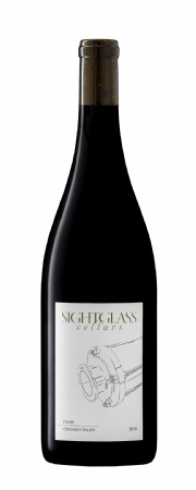 2018 Syrah  92 Points Wine Enthusiast magazine!