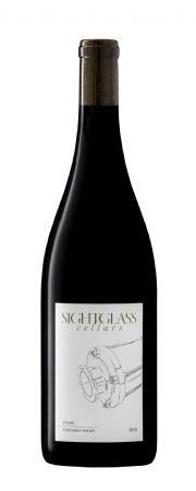 2018 Syrah  92 Points Wine Enthusiast magazine! 4 cases left!
