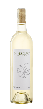 2018 Sauvignon Blanc- 91 points Editors Choice Wine Enthusiast!