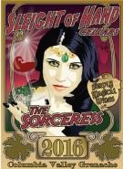 "2016 ""The Sorceress"" Grenache 750 mL"