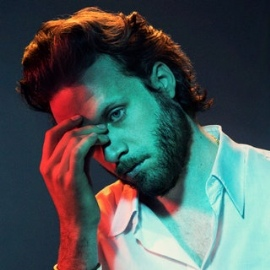 "Father John Misty ""God's Favorite Customer"" LP"