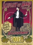 "2012 ""The Illusionist"" Cabernet Sauvignon 750mL"