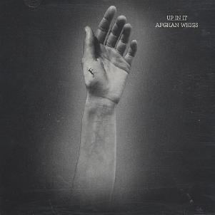 "Afghan Whigs ""Up In It"" LP"