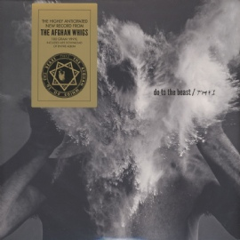 """Afghan Whigs """"Do To The Beast"""" LP"""