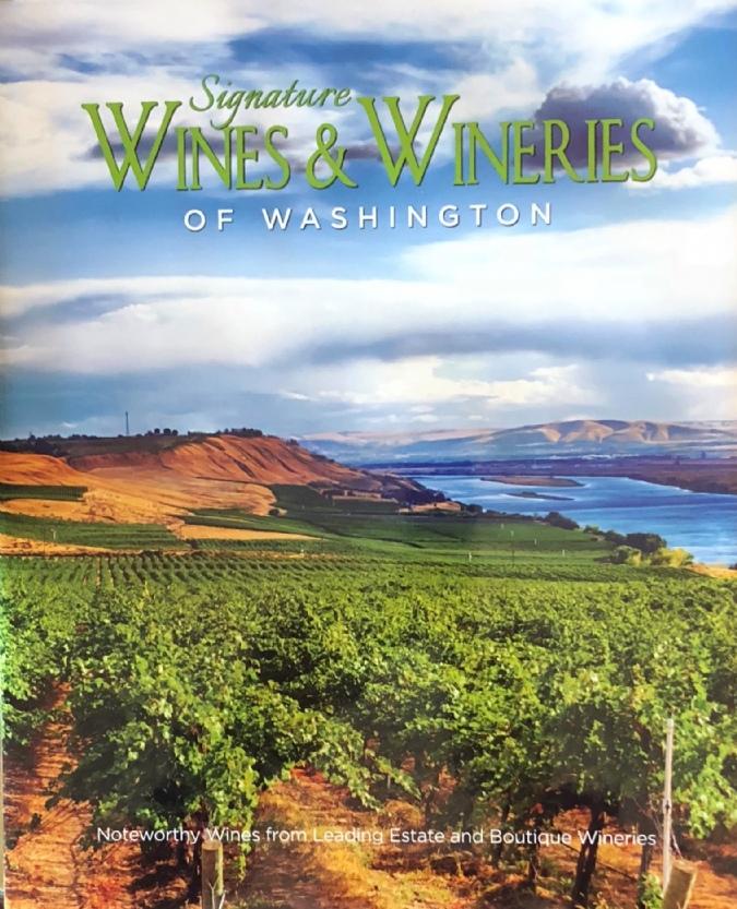 Signature Wineries of WA