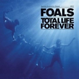 """Foals """"Total Life Forever"""" LP"""