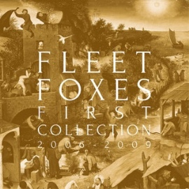 "Fleet Foxes ""First Collection 2006-2009"" LP Box Set"