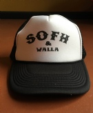 Sleight of Hand Trucker Hat