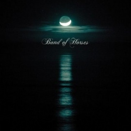 """Band Of Horses """"Cease To Begin"""" LP"""