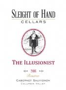 "2016 ""The Illusionist"" Cabernet Sauvignon 1500mL"