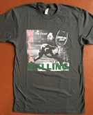 """Walla Calling"" T-Shirt"