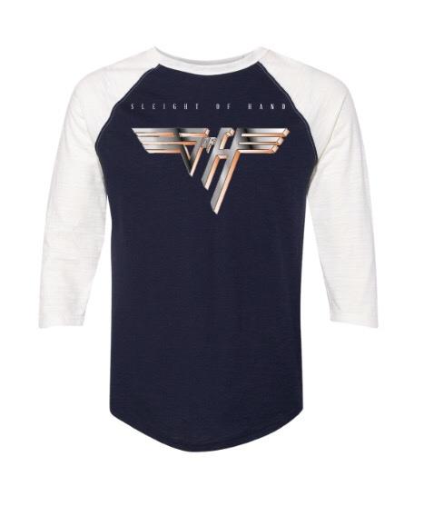 """""""Hot for T-Shirt"""" Baseball T"""