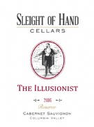 "2016 ""The Illusionist"" Cabernet Sauvignon 750mL"