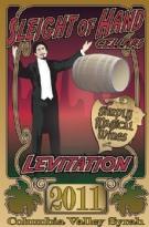 """2011 """"Levitation"""" Syrah 750mL"""