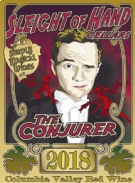 "2018 ""The Conjurer"" Red Blend 750mL"