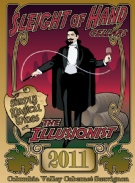 "2011 ""The Illusionist"" Cabernet Sauvignon 750mL"