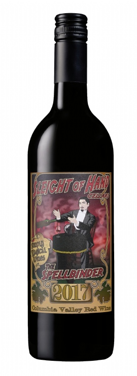 Book Club with Mickie Meinhardt and Sleight of Hand Cellars