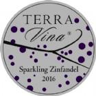 2016 Sparkling Zinfandel